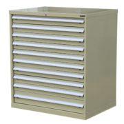 Storite - MAXA 10 Drawer Cabinet S11510