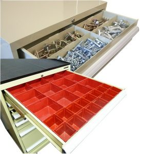 Storite MAXA Drawers Partitions