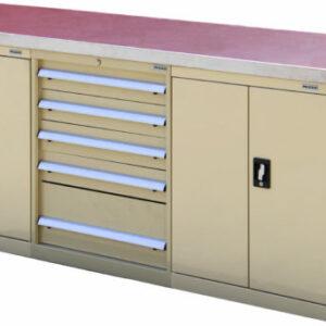Storite Maxa K Series Workstations