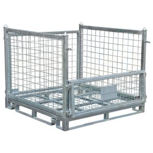 Storite Demountable Stillage Cage