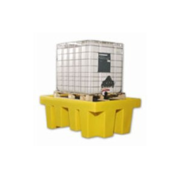 Containment Sumps