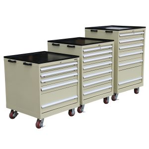 MAXA High Density Storage Cabinets