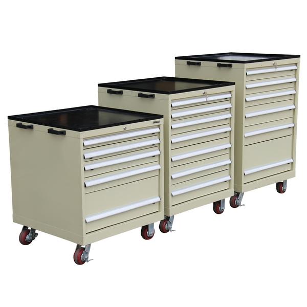 MAXA High Density Storage Cabinets