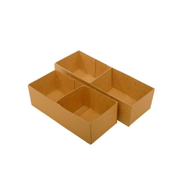 Westcare Parts Boxes