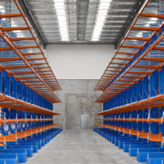 Storite Racking- SSI Schafer
