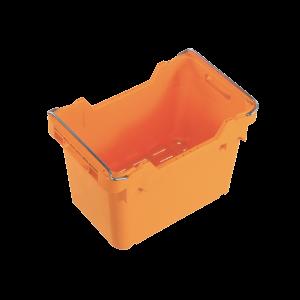 Storite - Small Parts Storage Size Size Size Size IH512 SSI Schafer