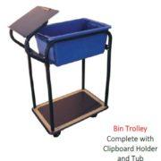 Storite - Trolley PT8018