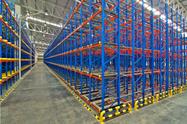 Storite Warehouse Distribution Center