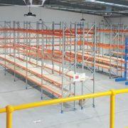 Warehouse-COB