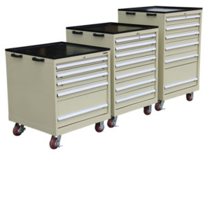 Cupboards and Drawer Systems